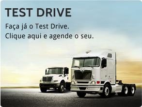 Test Drive - Inter SP